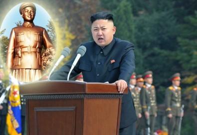 Lãnh đạo Kim Jong-un cấm người dân đón lễ Giáng sinh, thay vào đó là tưởng nhớ bà nội của mình. (Ảnh: Internet)