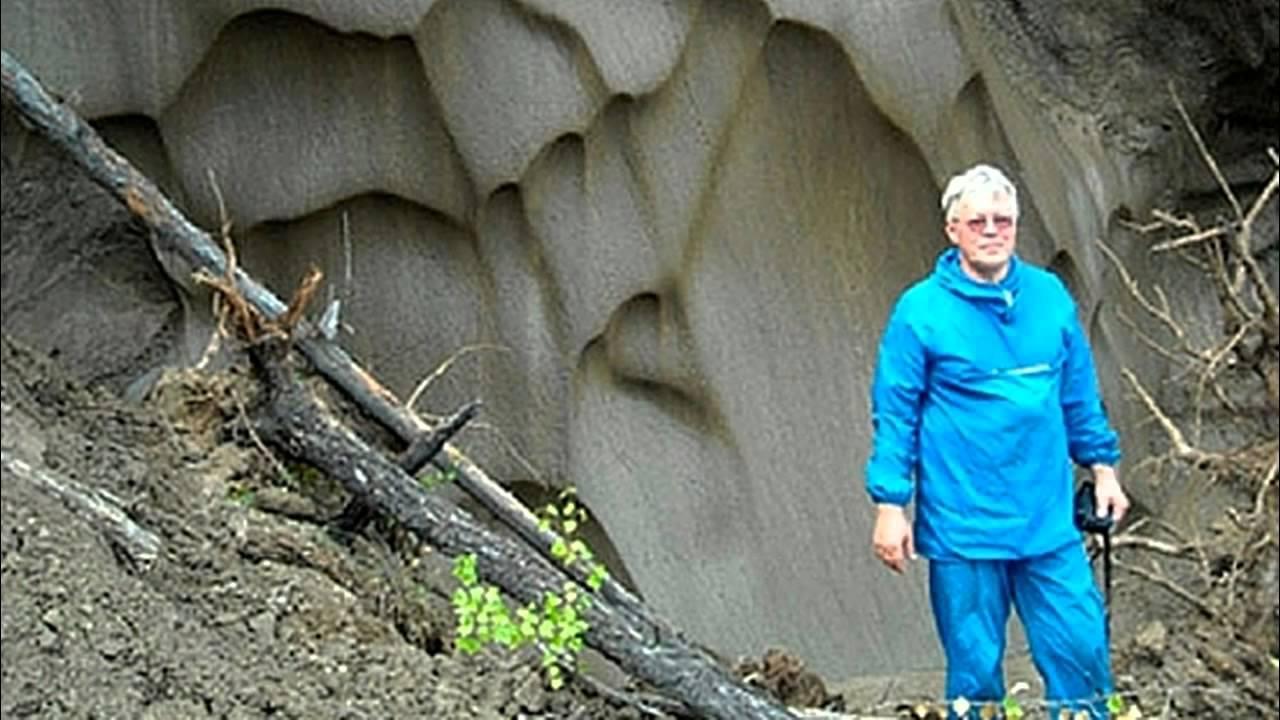 Loại vi khuẩn bất tử được giáo sư Anatoli Brouchkov phát hiện ra tại khu vực băng vĩnh cửu ở Siberia.