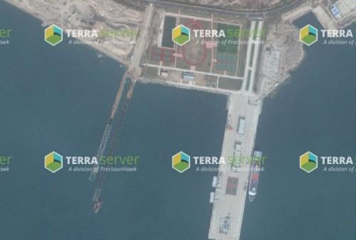 Trung Quốc: Bến đậu thứ hai cho tàu sân bay được xây dựng