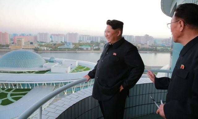 Triều Tiên, thượng lưu, cuộc sống xa hoa,