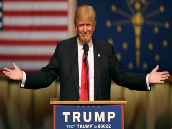 1 triệu USD để dự lễ nhậm chức của ông Trump