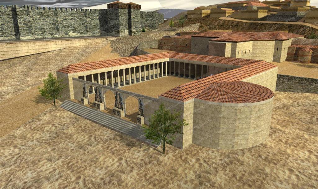 trường học Aristotle