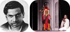 Tất cả những phát minh, phát hiện của Srinivasa Ramanujan đều đến nhờ một vị Thần chỉ dạy cho ông trong giấc mơ. (Ảnh: Internet)