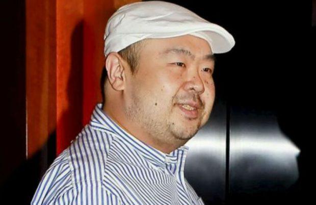 Ông Kim Jong-nam, người bị nghi là qua đời do em trai Kim Jong un khét tiếng của mình ám sát vào 13/2. (THE STAR)