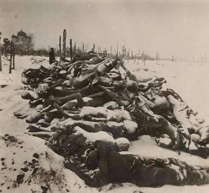 nong dan, Nạn đó, i năm 1920 ở Liên Xô, Bài chọn lọc,