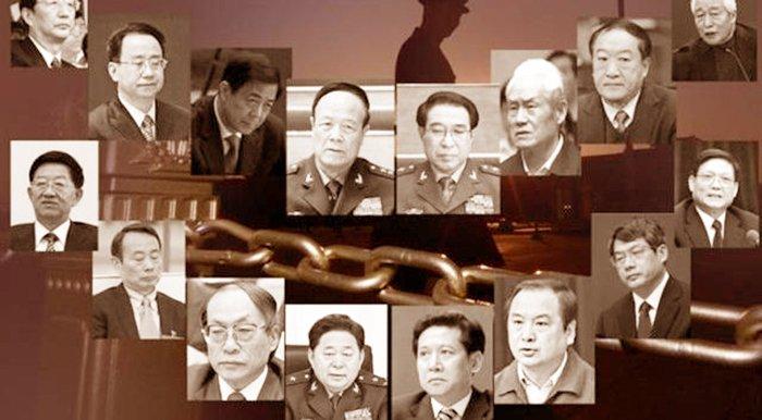 Các quan chức Trung Quốc và người thân của họ cũng thường phải đối mặt với nguy cơ bị ám sát. (Ảnh: Internet)