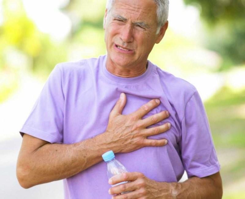 động mạch, tín hiệu, tắc nghẽn,