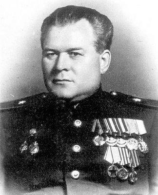 Vasily Blokhin. (Ảnh sưu tầm từ Internet)