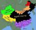 bản đồ Bách Việt