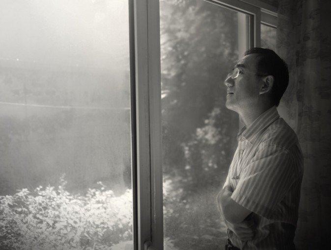 Ông Tôn Nghị khi ở Bắc Kinh. (Ảnh: Epoch Times)