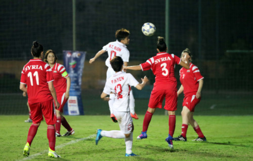 viet-nam-de-bep-singapore-8-0-o-vong-loai-giai-asian-cup-nu-2018