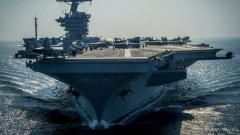 USS-Car- Vinson