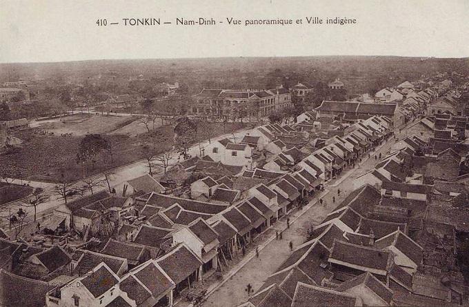 Nam Định xưa