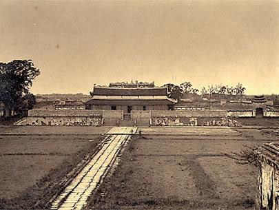 Đền Trần ở Thái Bình. Ảnh wiki
