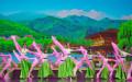 Ảnh lấy từ kênh Youtube chính thức của Shen Yun