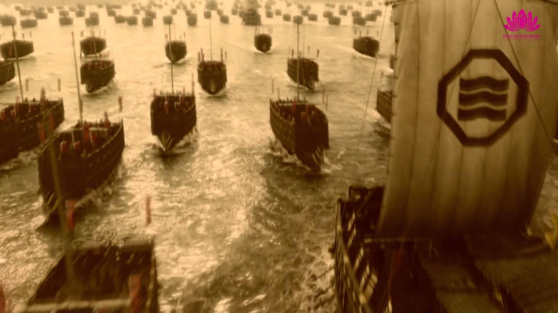 thủy binh nhà Trần