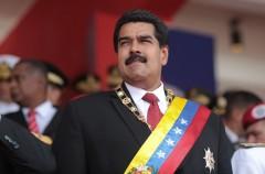 Tống thổng Nicolas Maduro