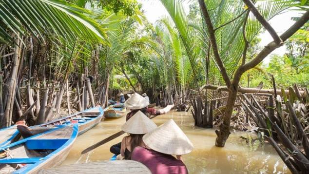 Việt Nam, thuong mai, co xua,