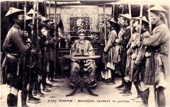 Một vị quan thời nhà Nguyễn. (Ảnh từ wikia.com)