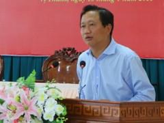 Trịnh Xuân Thanh. Ảnh nld.com.vn