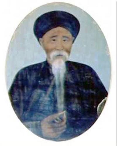 Trương Đăng Quế