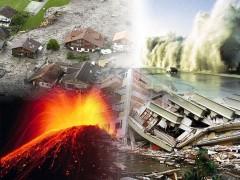 Một số người đã may mắn thoát chết nhờ điềm báo trước đại nạn. (Ảnh: World of Science)
