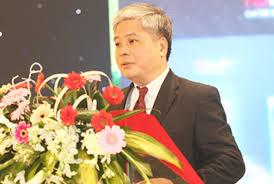 Nguyên Phó thống đốc NHNN Đặng Thanh Bình. Ảnh 24h.com.vn