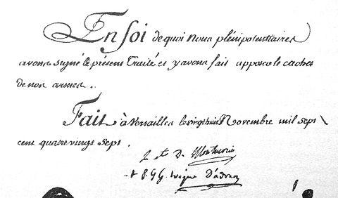 Hiệp ước Versailles