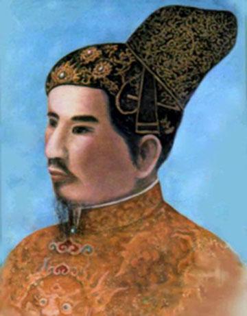 Vua Gia Long