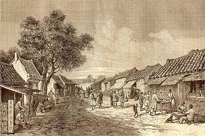 Phú Xuân thế kỷ 19