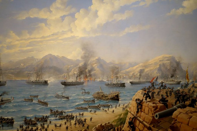 Trận Đà Nẵng 1858