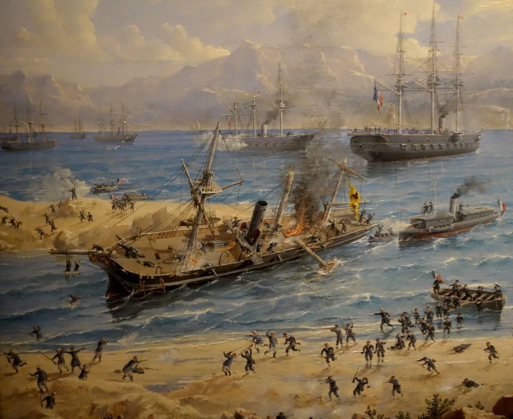 Trận Đà Nẳng 1858