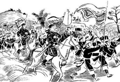 Nghĩa quân Lam Sơn