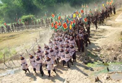 quân Tây Sơn