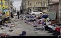 Bắc Kinh đang thực hiện chiến dịch đuổi lao động nhập cư cấp thấp ra khỏi thành phố (Ảnh chụp từ video Youtube)