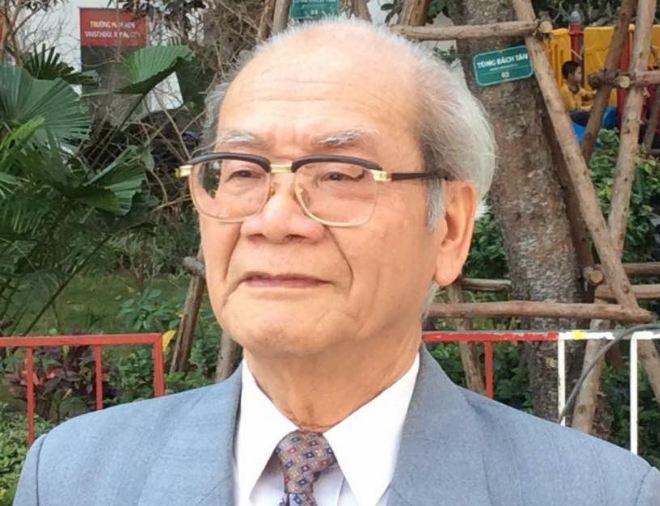 Nguyễn Đình Thanh