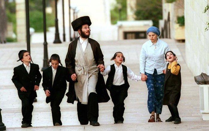 Jerusalem được công nhận là thủ đô của Israel - Phúc báo cho một dân tộc dám đứng lên vì chính nghĩa. Ảnh 3