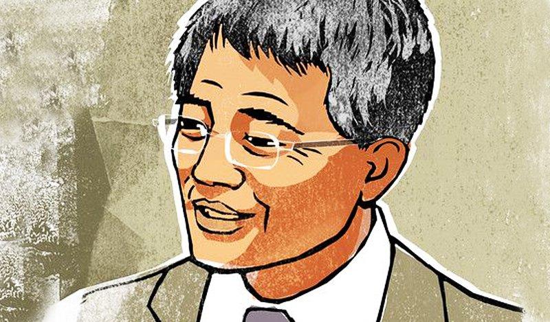 Sự sáng tạo mới phải tỷ lệ thuận với dân số, tại sao Trung Quốc không thế? (Ảnh: Pinterest)