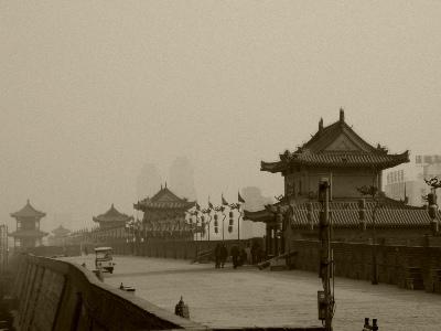 Kinh đô Lạc Dương. (Ảnh từ chudu24.com)