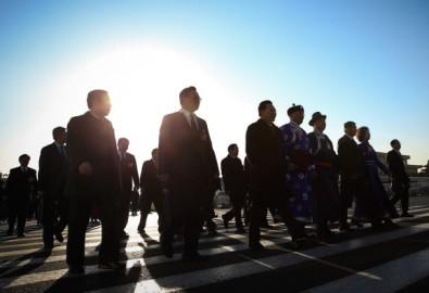 ĐCSTQ bãi bỏ hạn chế nhiệm kỳ chức Chủ tịch nước (Nguồn: Getty Images)