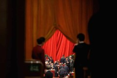 hầu hết các quan chức ĐCS Trung Quốc đều sa đọa, từ trách nhiệm xã hội đến đạo đức cá nhân (Ảnh: Getty Images)
