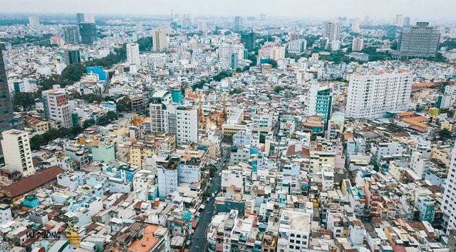 Sài Gòn ngày nay