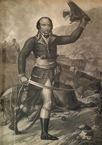 Thomas-Alexandre Dumas
