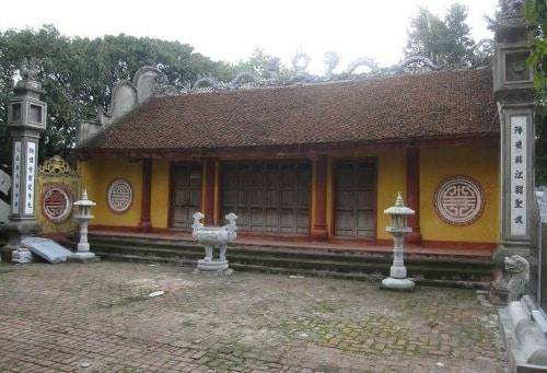Đền Quát