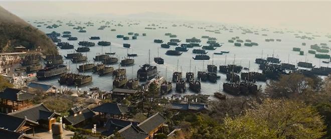 Tàu chiến Triều Tiên