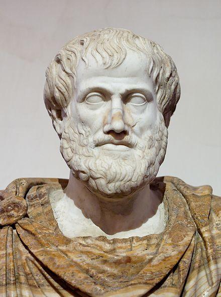 Aristoteles. (Ảnh từ wikipedia.org)