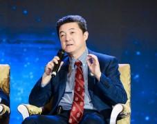 Trương Thủ Thịnh, một nhà khoa học người Mỹ gốc Hoa, Giáo sư tại  Đại học Stanford (Ảnh từ internet)