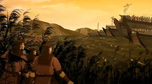 Chiến thắng Vân Đồn tạo bước ngoặt trong cuộc chiến. ( Ảnh từ Internet)