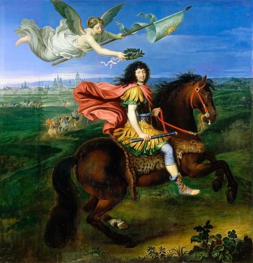Vua Loui XIV