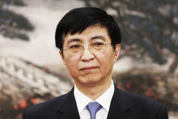 Vương Hộ Ninh
